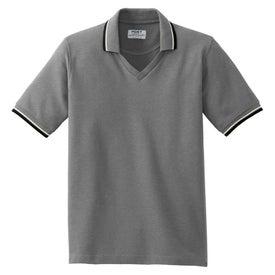 Port Authority Ladies Cool Mesh Sport Shirt w/ Trim for Customization