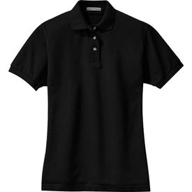 Port Authority Ladies Pique Knit Sport Shirt for your School