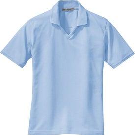 Port Authority Signature Ladies Rapid Dry Sport Shirt