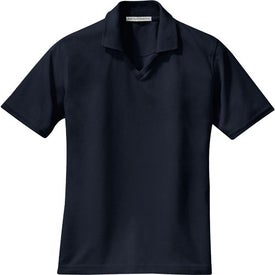 Monogrammed Port Authority Signature Ladies Rapid Dry Sport Shirt