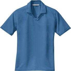 Personalized Port Authority Signature Ladies Rapid Dry Sport Shirt