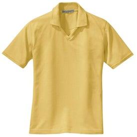 Port Authority Signature Ladies Rapid Dry Sport Shirt for your School