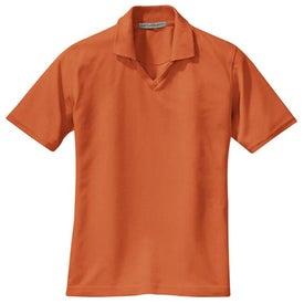 Customized Port Authority Signature Ladies Rapid Dry Sport Shirt