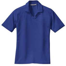 Port Authority Signature Ladies Rapid Dry Sport Shirt for Your Company