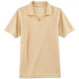 Custom Port Authority Signature Ladies Rapid Dry Sport Shirt