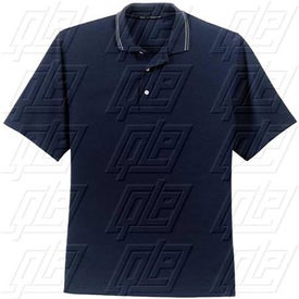 Port Authority Ottoman Rib Sport Shirt