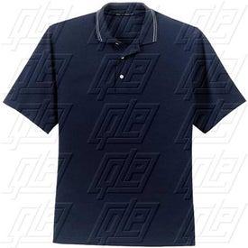 Port Authority Ottoman Rib Sport Shirt