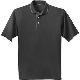 Port Authority Pinpoint Knit Sport Shirt for Advertising