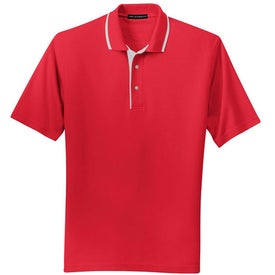 Port Authority Pinpoint Knit Sport Shirt for Your Church