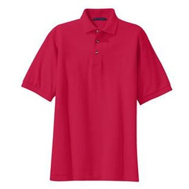 Port Authority Pique Knit Sport Shirts (Men''s)