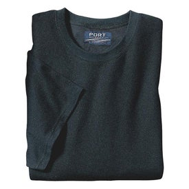 Port Authority Signature Rapid Dry Crew Branded with Your Logo