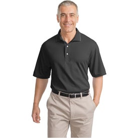 Port Authority Rapid Dry Sport Shirt with Contrast Trim for Promotion