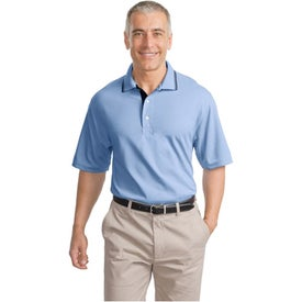 Port Authority Rapid Dry Sport Shirt with Contrast Trim for Your Church