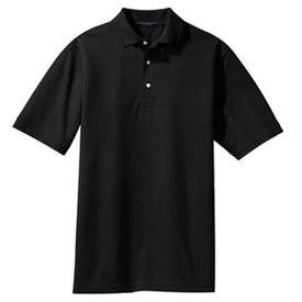 Advertising Port Authority Signature Rapid Dry Sport Shirt