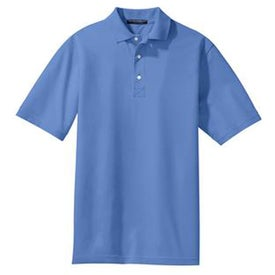 Port Authority Signature Rapid Dry Sport Shirt Imprinted with Your Logo