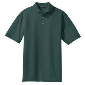 Personalized Port Authority Signature Rapid Dry Sport Shirt