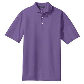 Port Authority Signature Rapid Dry Sport Shirt for Marketing