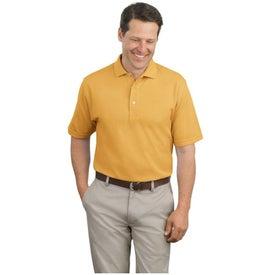 Customized Port Authority Signature Rapid Dry Sport Shirt