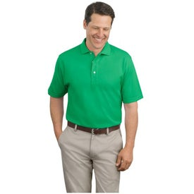 Port Authority Signature Rapid Dry Sport Shirt with Your Logo