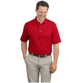 Port Authority Signature Rapid Dry Sport Shirt for Promotion
