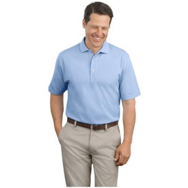 Port Authority Signature Rapid Dry Sport Shirt for Your Church