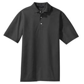 Company Port Authority Signature Rapid Dry Sport Shirt