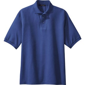 Port Authority Silk Touch Sport Shirt for your School