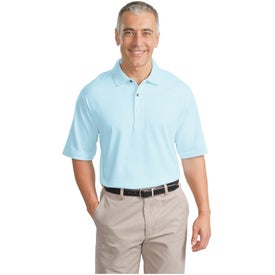 Port Authority Signature Pima Cotton Fine Knit Sport Shirt for Your Organization