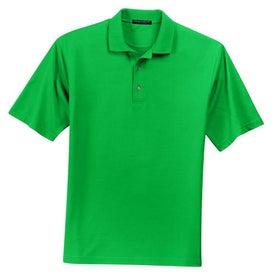 Port Authority Signature Pima Cotton Fine Knit Sport Shirt