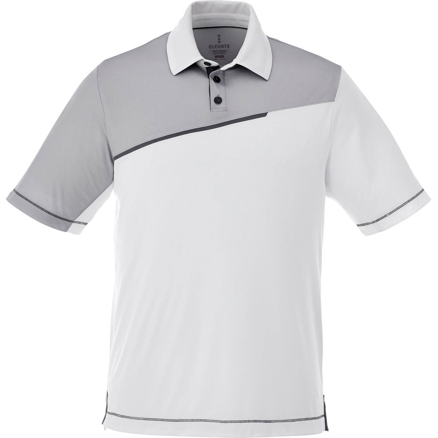 Prater Short Sleeve Polo Shirt by TRIMARK (Men's)