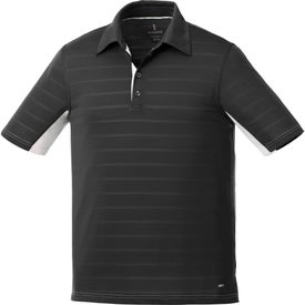 Prescott Short Sleeve Polo Shirt by TRIMARK (Men's)