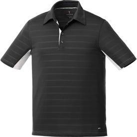 Prescott Short Sleeve Polo Shirt by TRIMARK (Men's)