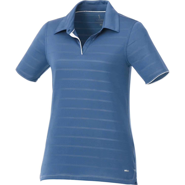 d39d6b3160423 Prescott Short Sleeve Polo Shirt by TRIMARK (Women s)