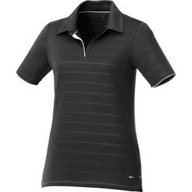 Prescott Short Sleeve Polo Shirt by TRIMARK (Women's)