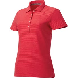 Puma Aston Polo by TRIMARK (Women's)