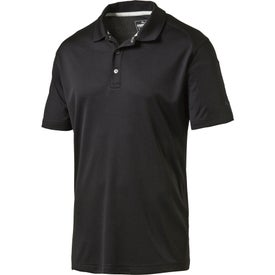 Puma Essential Pounce Polo Shirt by TRIMARK (Men's)