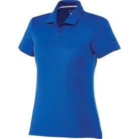Puma Essential Pounce Polo Shirt by TRIMARK (Women's)