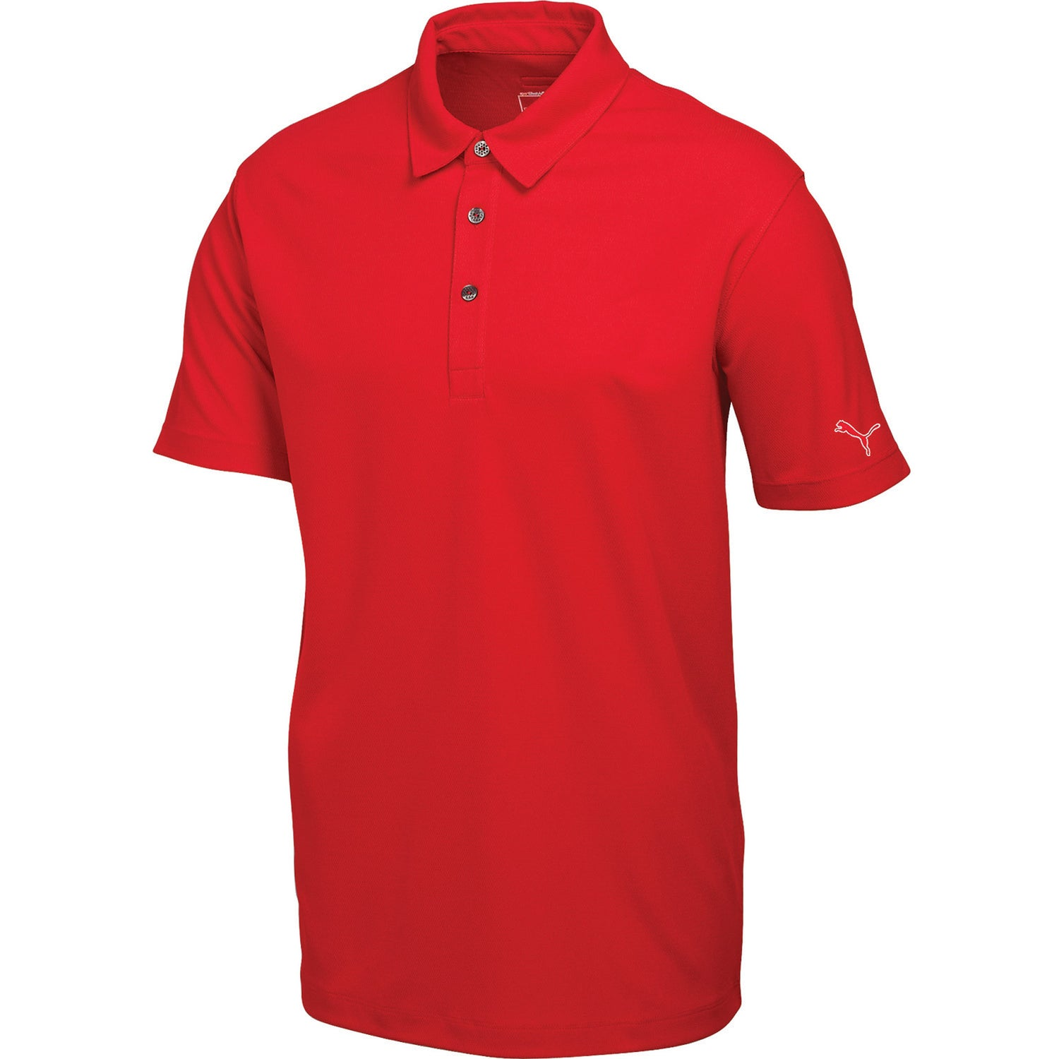 Promotional Men 39 S Puma Golf Essential Polo Shirt By