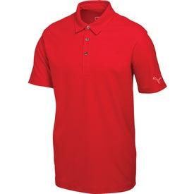 Puma Golf Essential Polo Shirt by TRIMARK (Men's)