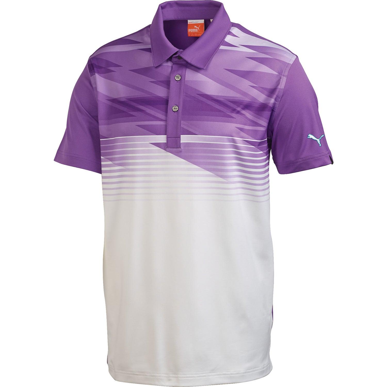 Puma Golf Indigital Polo Shirt By Trimark Men 39 S
