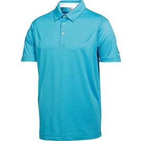 Personalized Puma Golf Tech Polo Shirt by TRIMARK