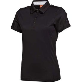 Puma Golf Tech Polo Shirt by TRIMARK for Your Church