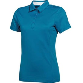 Promotional Puma Golf Tech Polo Shirt by TRIMARK