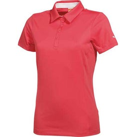 Puma Golf Tech Polo Shirt by TRIMARK