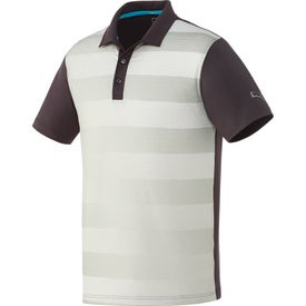 Puma GT Crossfade Polo Shirt by TRIMARK (Men's)
