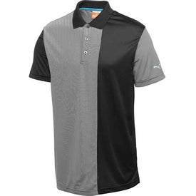 Promotional Puma New Wave Short Sleeve Polo Shirt by TRIMARK