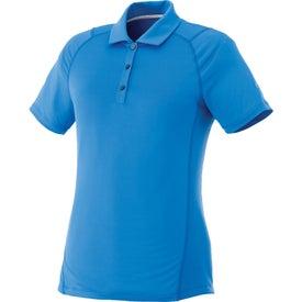 Puma Titan Tour Knit Stretch Polo Shirt by TRIMARK (Women's)
