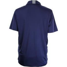 Customized Quinn Short Sleeve Polo Shirt by TRIMARK
