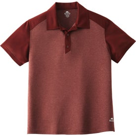 Rapidlake Roots73 SS Polo Shirt by TRIMARK (Men's)