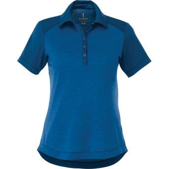 Olympic Blue Heather/Invictus